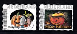 Nederland Persoonlijke  Zegel: Thema: Happy Haloween 2 X - 2013-... (Willem-Alexander)