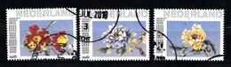 Nederland Persoonlijke  Zegel PostNL : Thema:  2011 Nr 2751-D-26 Peonies , Pioenroos, Flower - 2013-... (Willem-Alexander)