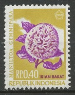 TIMBRE - INDONÉSIE 1951 - Neuf - Indonesia