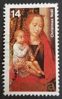 1978 Christmas, Paintings, Noël, Canada, *,**, Or Used - 1952-.... Reign Of Elizabeth II