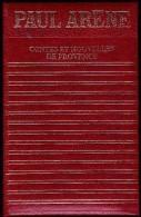 Paul Arène - Contes Et Nouvelles De Provence - Presses De La Renaissance - ( 1972 ) . - Bücher, Zeitschriften, Comics