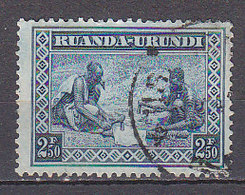 PGL - RUANDA URUNDI Yv N°113 - Ruanda-Urundi