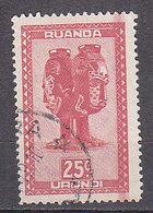 PGL - RUANDA URUNDI Yv N°157 - Ruanda-Urundi