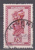 PGL - RUANDA URUNDI Yv N°161 - Ruanda-Urundi