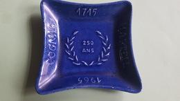 Assebak/cendrier Cognac Martell 250 Ans  1715-1965 - Alcools