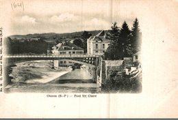 64 OLORON  PONT SAINTE-MARIE - Oloron Sainte Marie