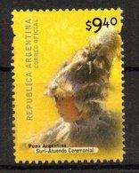 Sello  Nº  2212  Argentina - Argentina