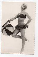 ANNY NELSEN * PHOTO STUDIO VALLOIS. * CARBONES KORES * 1041 - Artiesten