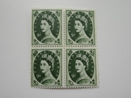 Sevios / Groot Brittannie / **, *, (*) Or Used - Great Britain