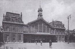 Huy Gare Du Nord COPY - Huy