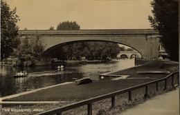 Maidenhead //Photocard// The Sounding Arch. 19?? - Autres