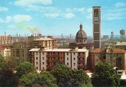 SESTO SAN GIOVANNI-PANORAMA - Sesto San Giovanni