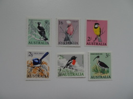Sevios / Australie / **, *, (*) Or Used - Australia