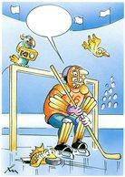 Koninklijke Nederlandse IJshockey Bond. Zoetermeer. Hockey Sur Glace. Ice Hockey. - Schermen