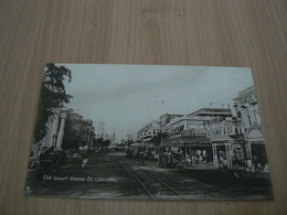 CP09/ INDE CALCUTA OLD GOURT HOUSE ST / CARTE NEUVE - Inde