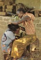 Côte D'Ivoire - Woman - Femme - Ivory Coast