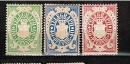Lot Timbres Télégraphe à Identifier - Stamps
