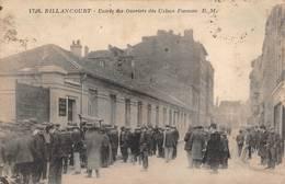 Boulogne Billancourt Usines Farman Aviation - Boulogne Billancourt