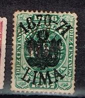Lot  Péru Ancien à Identifier - Stamps