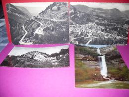 Lots De 17 Cpa De Saint-claude ) Jura 39400 - 5 - 99 Postcards