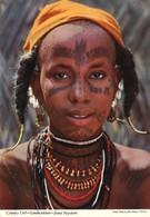 Kenya - Girl - Woman - Femme - Kenya