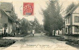 Madagascar - Antsirabe - Used 1907 - Madagascar