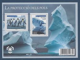 Andorre Français - YT Bloc N° 2 - Neuf Sans Charnière - 2009 - Blocks & Sheetlets