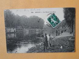 Joli Lot De 35 Cartes Différentes ANIMEES -- Thème : Pêcheurs à La Ligne -- Cpa FRANCE -- BEL ENSEMBLE - 5 - 99 Postcards
