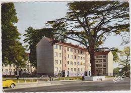 CPSM   LIVRY -GARGAN 93  Nouvelles Habitations - Livry Gargan