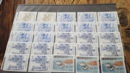 LOT 455556 TIMBRE DE MONACO NEUF** LUXE FACIALE  BLOC - Monaco