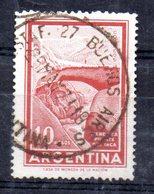 Sello  Nº  890a  Argentina - Argentina
