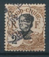 INDO-CHINE , Oblitere - Indochine (1889-1945)