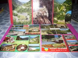 Lots De 7 Cpm De St-claude ( Divers) (jura) - 5 - 99 Postcards