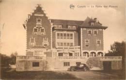 Belgique - Coxyde - Le Hôme Des Mineurs - Koksijde