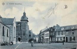 Belgique - Tubize - S.B.P. N° 15 - Grand' Place - Tubize