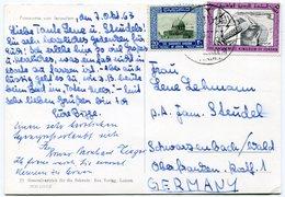 Jordania - Postcard - Carte Postale - Jordan