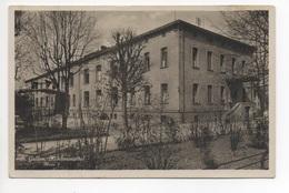 ST. GALLEN Kantonsspital Haus 2 - SG St. Gall