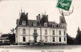 44 -BLAIN -CHÂTEAU DE LA BARRIERE - Blain