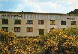 VEXAINCOURT.....LES SAPINS    Colonie De La Ville De Luneville - France