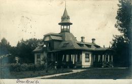 DRUSKININKAI   Pavillon Photo ORIGINALE Non Signée - Lithuania