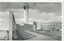 "Blankenberge - Blankenberghe - Le Phare - De Vuurtoren - Albert No 77 - Edition "" Moncado "" - 1961 - Blankenberge"