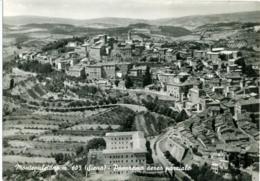 MONTEPULCIANO  SIENA  Panorama Aereo Parziale - Siena
