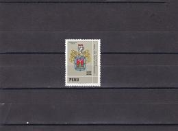 Peru Nº A443 - Peru