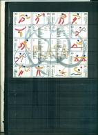 ESPAGNE MEDAILLES OLYMPIQUES D'ARGENT 14 VAL NEUFS A PARTIR DE 0.90 EUROS - 1931-Oggi: 2. Rep. - ... Juan Carlos I