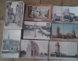 Lot  De Envion 4000 Cartes Postales CPA - CPSM - Types Drouilles - Postcards