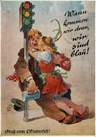 MUENCHEN OKTORBERFEST   1961 - Muenchen