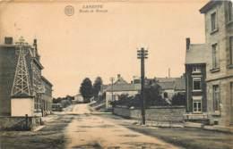 Belgique - Walcourt  - Laneffe - Route De Somzée - Walcourt