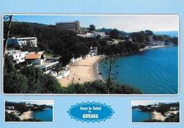 Algérie Bône Annaba Divers Aspects (2 Scans) - Annaba (Bône)