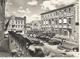 82  MONTAUBAN   PLACE  DES  MARTYRS   ET   LA   POSTE - Montauban