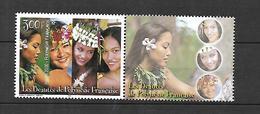 Polynésie Française  2000    Cat Yt N° 618   N** MNH - Unused Stamps